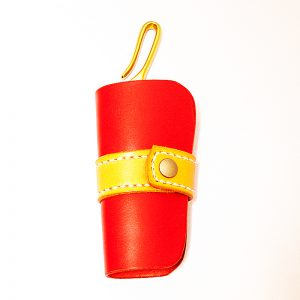red-keycase